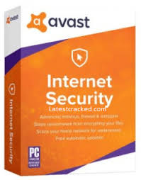 Avast Internet Security 2019 Crack With Keygen Free Download 2019
