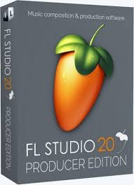 FL Studio 20 5 1 1188 Crack With License Key Free Download 2019