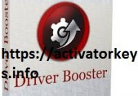 IObit Driver Booster Crack