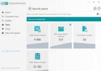 Eset nod32 antivirus 12.2.23.0 crack With Activation Key Free Download 2020